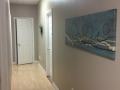 Advantage Massage Therapy Hallway