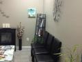 Advantage Massage Therapy Waiting Area