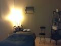 Advantage Massage Therapy Massage Room