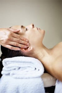 Head Massage Photo