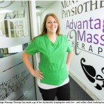 Advantage Massage Therapy National Post